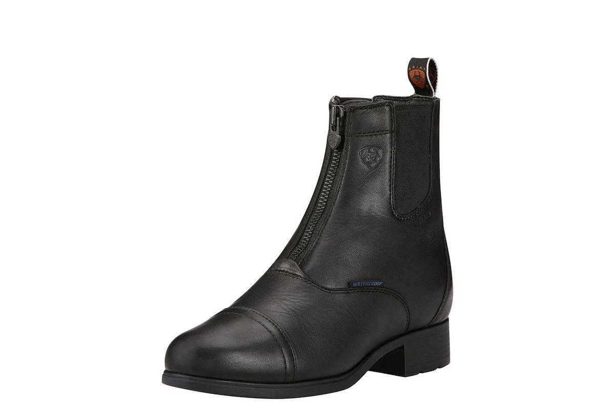 Как выбрать обувь для верховой езды