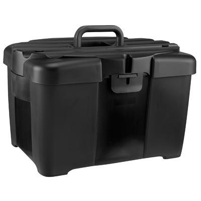 Ящик для щіток чорний FOUGANZA