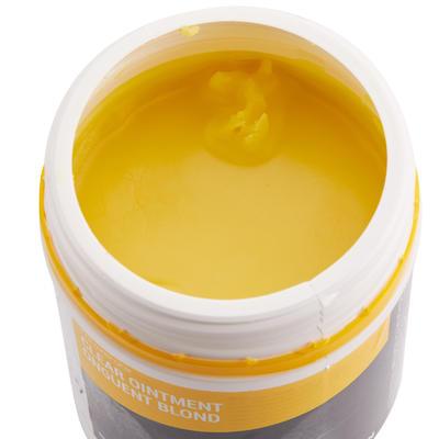 Мазь для копыт жёлтая FOUGANZA1