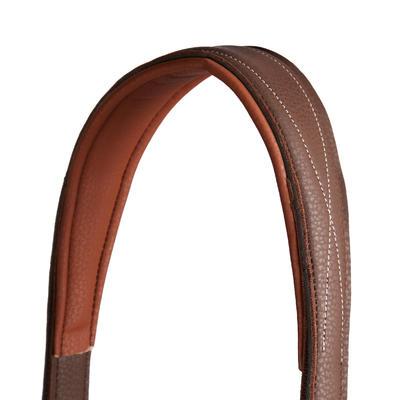 Недоуздок коричневый FOUGANZA5