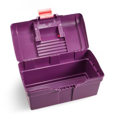 Ящик для щіток сливовий FOUGANZA1