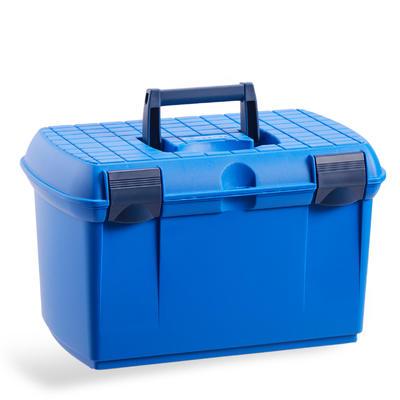 Ящик для щіток синій FOUGANZA