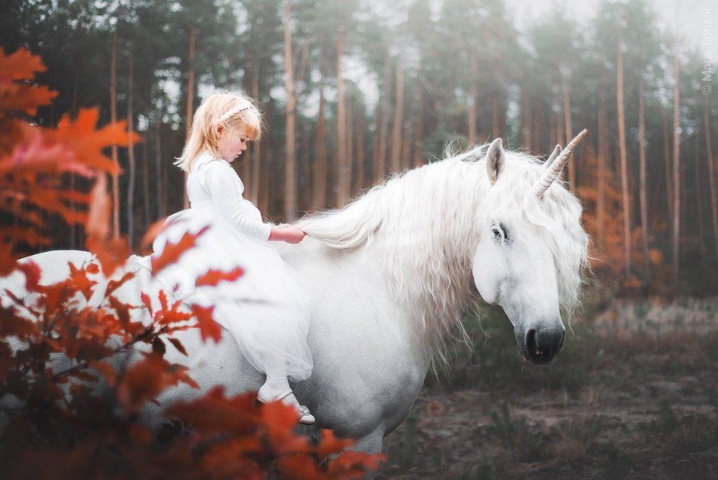 Профессиональные фото с лошадью в Киеве