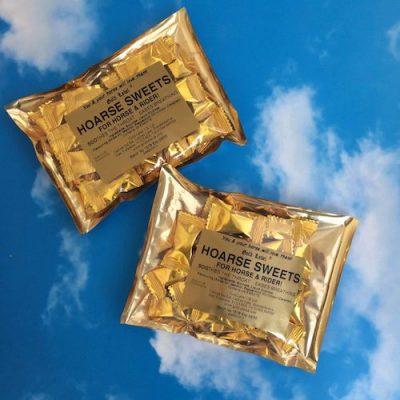Ласощі для коней та вершників Gold Label1
