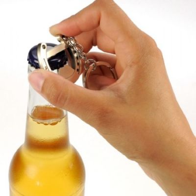"""Брелок для відкривання пляшок """"Horseshoe""""2"""