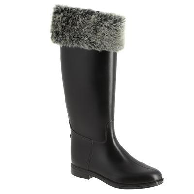 Шкарпетки для чобіт Fouganza1