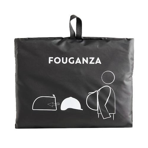 Чохол для шолома Fouganza 4