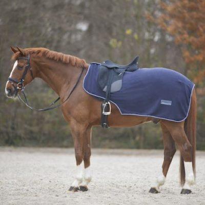 Полупопона для коня Waldhausen