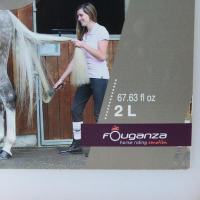 "Кондиціонер для гриви та хвоста ""Easyshine"" Fouganza, 2000мл1"