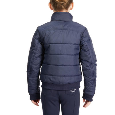"Куртка дитяча ""Warm"" Fouganza2"