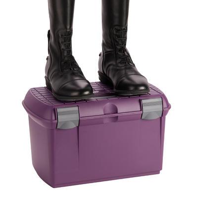 Ящик для щіток сливовий Fouganza2