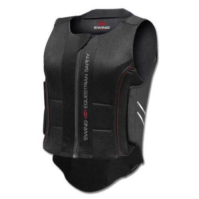 Защитные жилеты для верховой езды