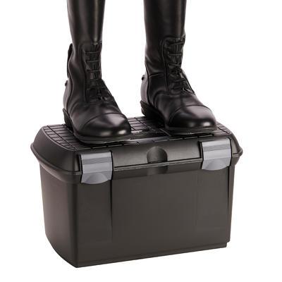 Ящик для щіток чорний Fouganza3