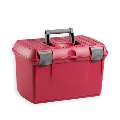 Ящик для щіток рожевий Fouganza