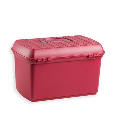 Ящик для щіток рожевий Fouganza1