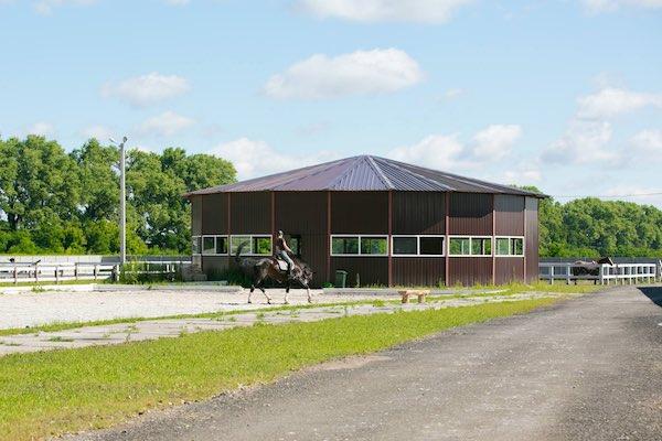 КСК Grand Horse