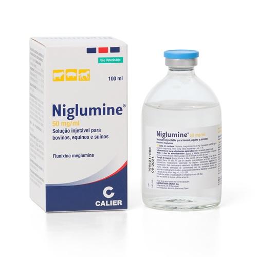 Ниглумин Испания 100 мл