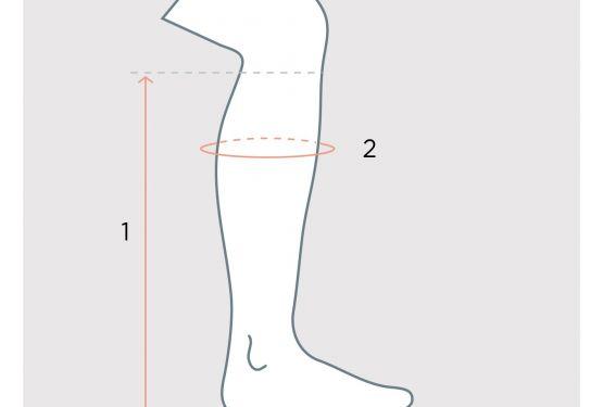 Как определить размер обуви для всадника