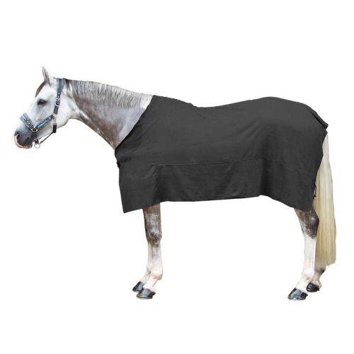 Попона для висушування коня Fouganza