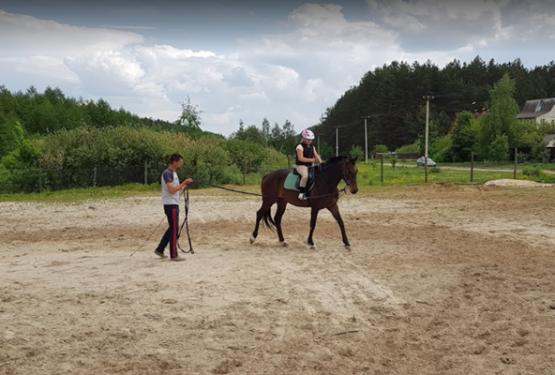 Endurance Horse Sport Club
