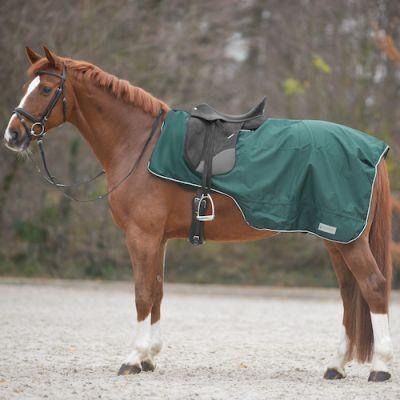 """Полупопона для коня """"Comfort"""" Waldhausen2"""