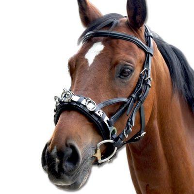 Капцунг для лошади Waldhausen