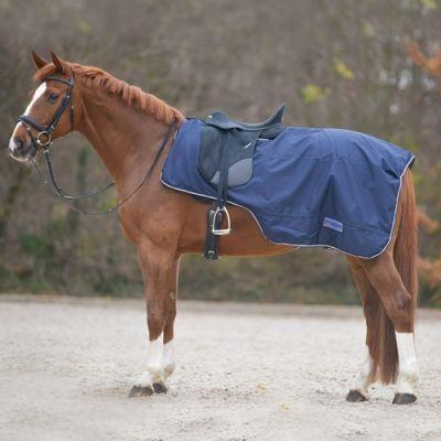 """Полупопона для коня """"Comfort"""" Waldhausen"""