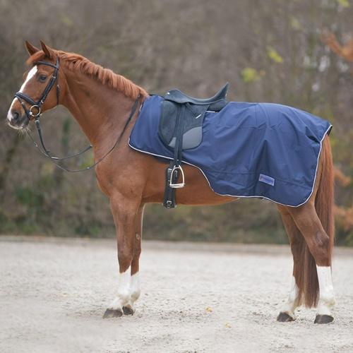 """Полупопона для лошади """"Comfort"""" Waldhausen"""