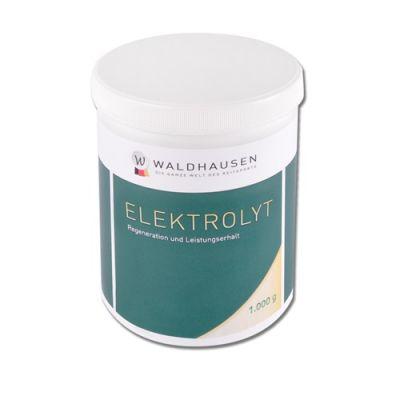 Электролит для лошади для восстановления минерального баланса