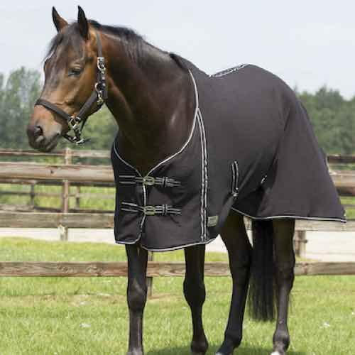 Попона флісова для коня QHP2