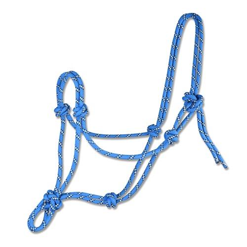 Недоуздок мотузковий для коня