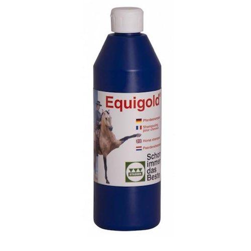 Шампунь для коней Equigold, Stassek, 500мл