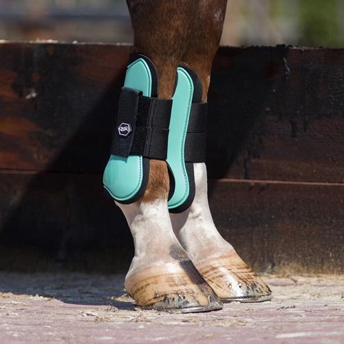 Ногавки на передние ноги лошади, QHP