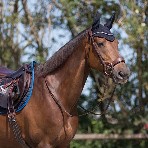 Ушки для лошади Florence, QHP