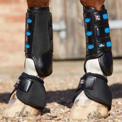 Ногавки на передні ноги Air Cooled Original, Premier Equine