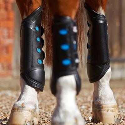 Ногавки на задні ноги Air Cooled Original, Premier Equine