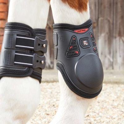 Ногавки на задние ноги Kevlar Airtechnology, Premier Equine