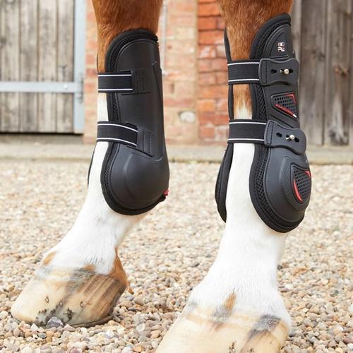 Ногавки на передні ноги Kevlar Airtechnology, Premier Equine